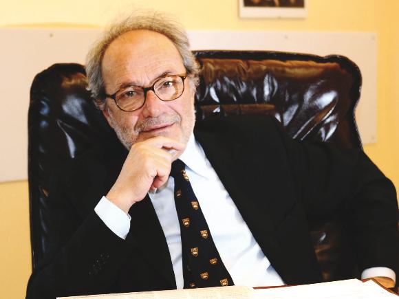 Mauro Pasolini