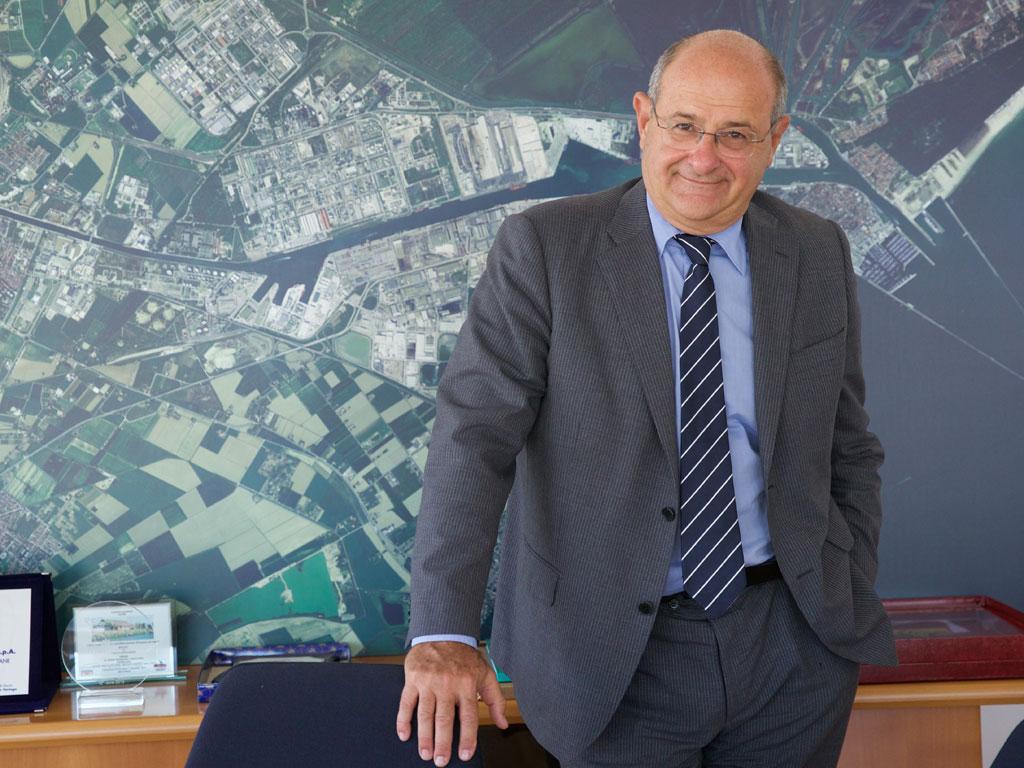 Riccardo Sabadini - Foto Fabrizio Zani / Aleph - tutti i diritti riservati